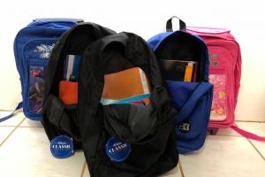 Kiwanis Cirkle K of Colegio EPI a realisa proyecto 'Back to School 2020'