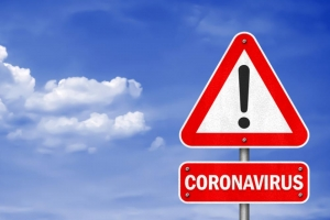 DVG: A identifica tur cu a keda contagia cu COVID-19 den hotzone