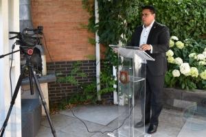 Besaril: Ta condena con grupo di studiante di Aruba na Hulanda kier fiesta durante COVID-19
