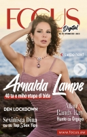 Revista Focus a lansa su version digital!  E prome den su concepto na Aruba
