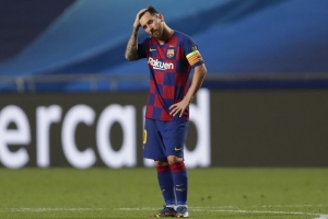 Forbes: Lionel Messi kier bandona FC Barcelona mesora