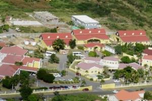 St Maarten tambe a keda confronta cu brote den cas di cuido di anciano