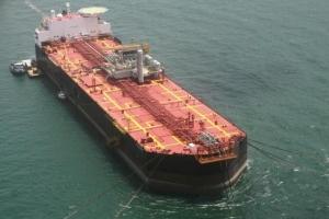 A stabilisa plataforma Nabarima evitando derame di petrolio afectando islanan ABC