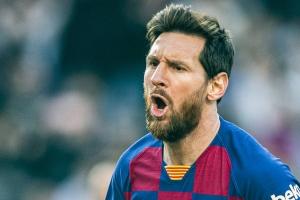 Lionel Messi ta keda Barcelona pasobra no por paga clausula