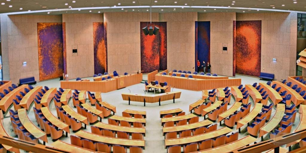 Tweede Kamer ta debati riba sosten di likides pa islanan CAS awe