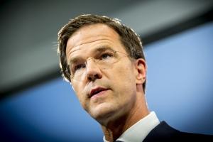 Premier Rutte: Nos no ta negosha nos proposicion!