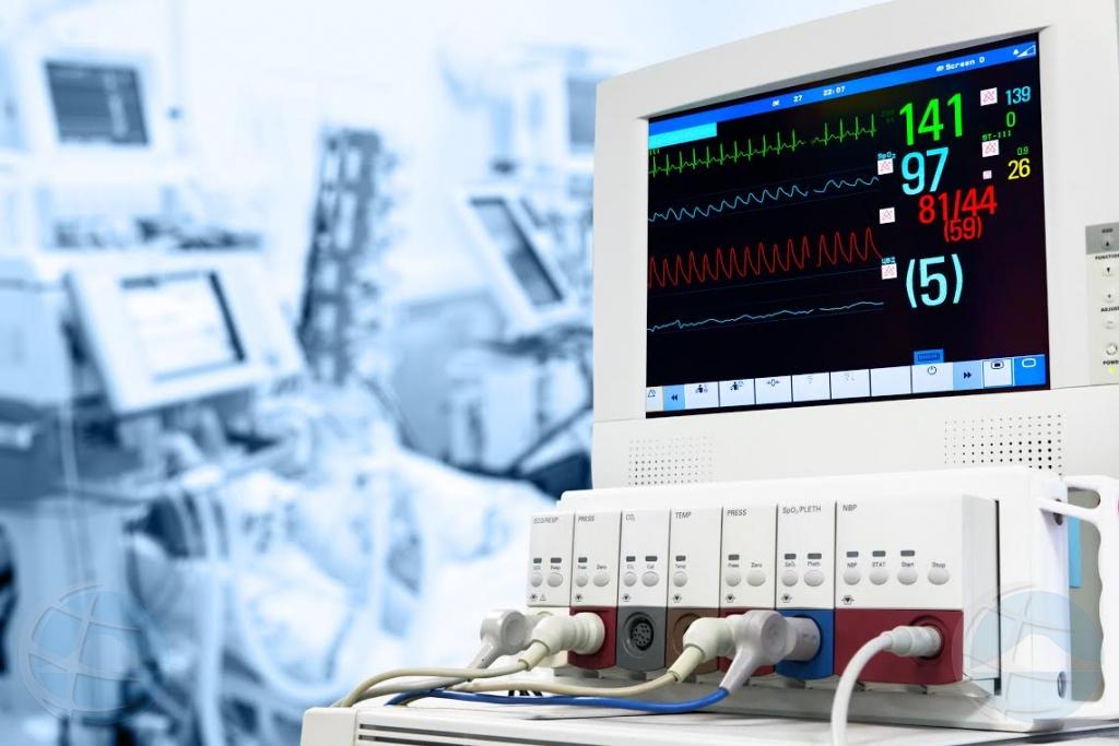 Actualmente 33% di Intensive Care Unit (ICU) ta ocupa na Aruba