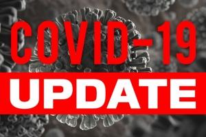 Aruba a kibra record atrobe di caso positivo riba un dia di COVID19