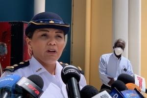 Minister Bikker lo kier propone Vanessa Tjon-Kock mes pa Alto Comisario