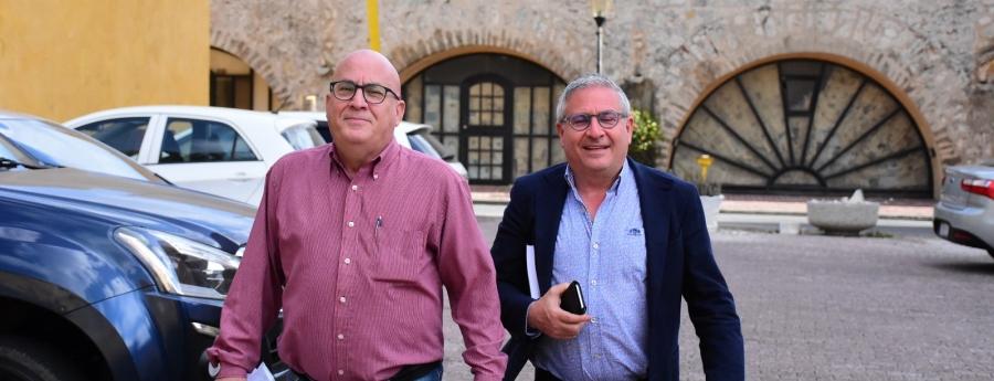 Ex vocero di OM na Corsou a perde caso di retiro contra gobieno