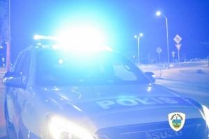 Polis a tira homber mata na Seroe Pita
