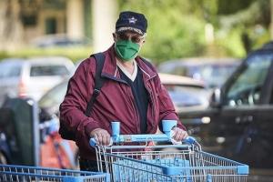 Rutte: Uso di tapaboca den area publico na Hulanda recomenda urgentemente