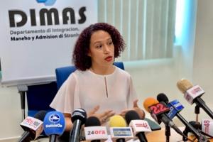 DIMAS: Clientenan por ricibi restitucion di suma paga ateriormente