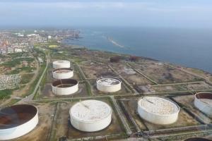 RDA mes ta sigui opera tankinan di refineria por lo pronto
