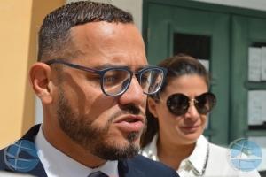 Caso di apelacion contra ex minister ta inicia januari 2021