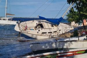 Laman bruto a causa basta molester pa botonan na Bonaire