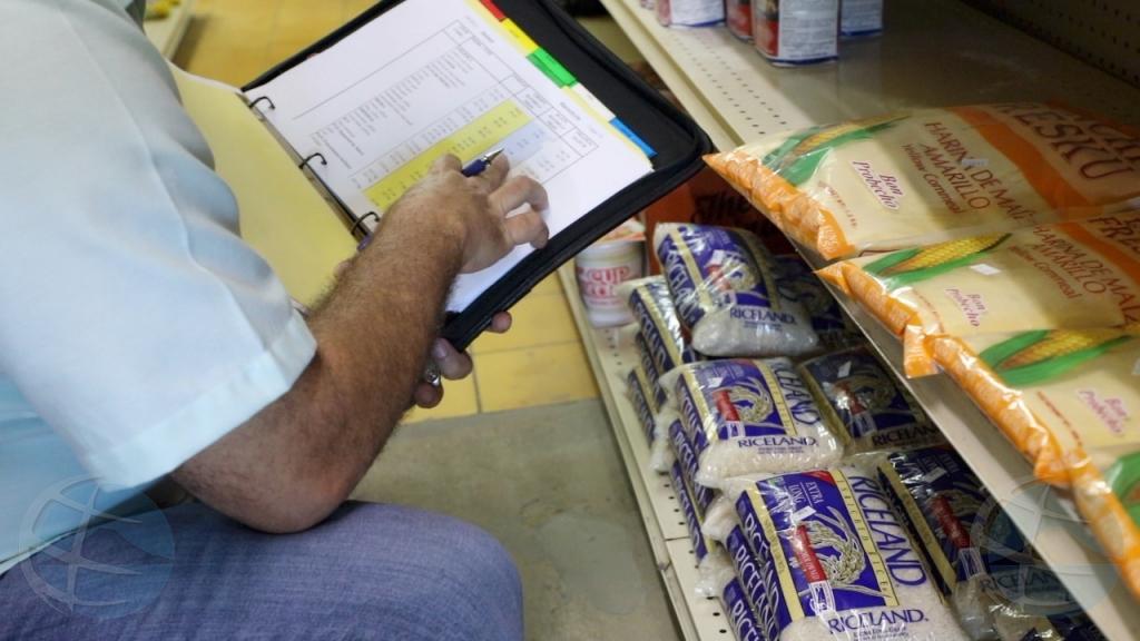 Maduro: DEZHI ta haci control di prijs diariamente