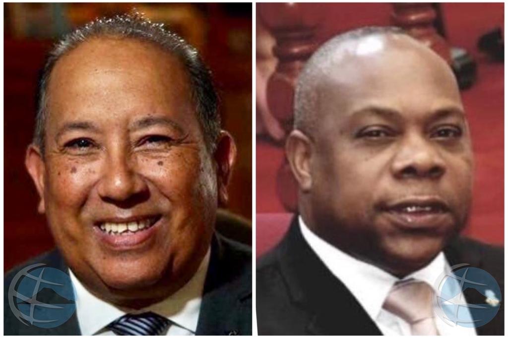 Lopez: Presidente di Parlamento a laga marca voto pro di mocion, di un persona cu no tabata den sala!