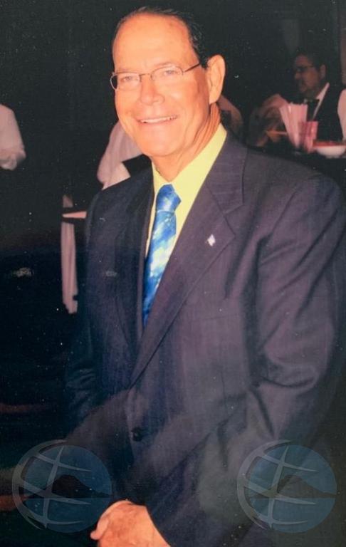 Conocido medico y ex minister Leonard Berlinski a bay sosega