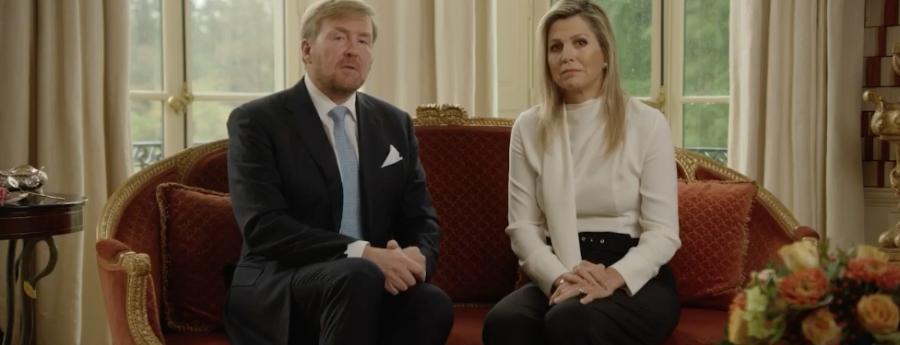 Rey Willem Alexander na Hulanda: Ta duel nos di a traiciona boso confianza