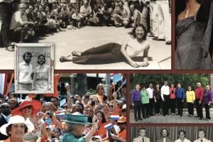 Buki BaluArte: Maybelline Arends-Croes: 50 aña dedica na formacion musical