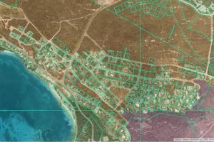 DIP: Plan di Colony tabata pa reactiva San Nicolas y genera trabou pa contratistanan