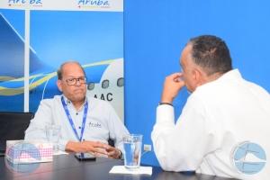 Aruba Airlines pensa di lanta buelo atrobe mitar di December 2020
