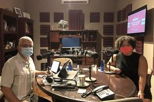 Jordan Ling Foundation/Respaldo: Con pa inverti den bo propio Salud mental
