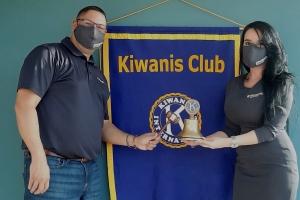 Kiwanis Club of Aruba a instala su directiva 2020 - 2021
