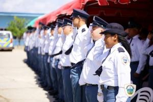 KPA: Ultimo siman pa aplica pa bira polis e ana aki na Aruba