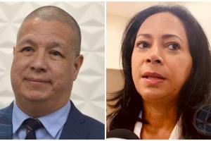 Bikker: Cartera di minister di POR cu a MEP haya, ta temporal