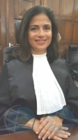 Corte: Presidente di Hof sra Eunice Saleh a test positivo pa COVID19
