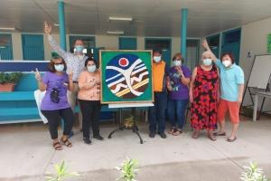 Obsekio magistral en conexion cu Dia Internacional di Salud Mental