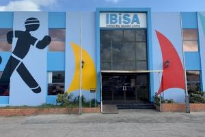 IBiSA a bishita gymnan local relaciona cu protocol di DVG