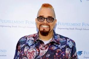 Conocido comediante y actor Sinbad a sufri derame cerebral