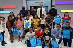 Cacique Macuarima School ta gana premio di Unicef 'Kinderrechten Filmfestival Cariben' 2020