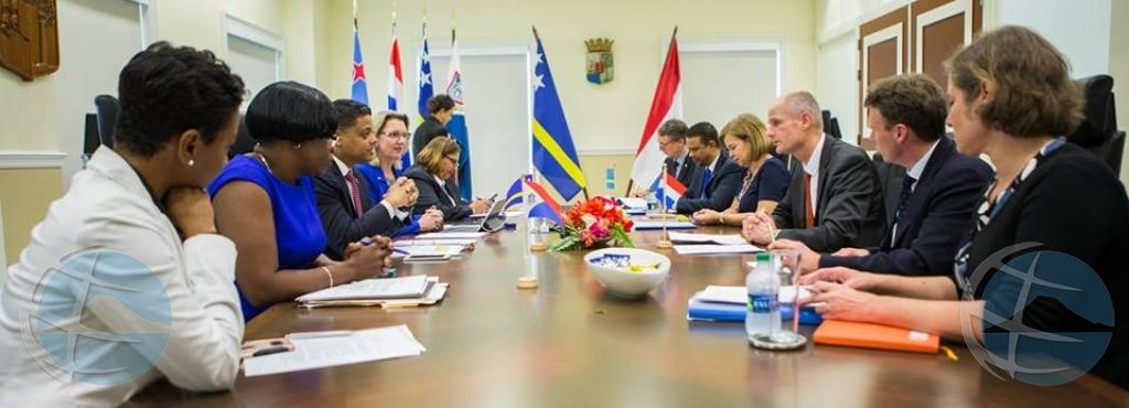 Wever Croes: Mester delibera hopi, prome cu por habri frontera cu Venezuela bek