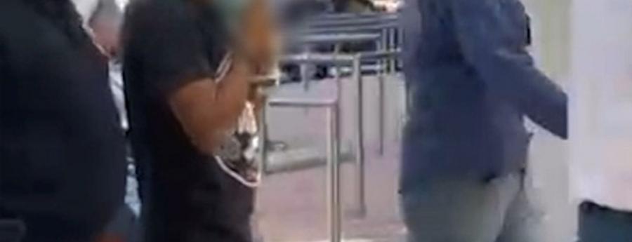Colombiano acusa di asesinato, a keda extradita for di Aruba