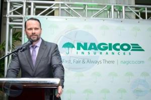 Nagico Insurance a suspende su CEO Detlef Hooyboer