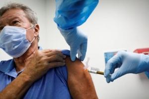 Docternan ta bisa CDC pa alerta cu vacuna pa COVID19 no ta bay ta facil pa 'deal cu ne'