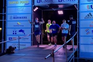 Marinierskazerne Savaneta a haci entrega di premio Ronde van Aruba 2020