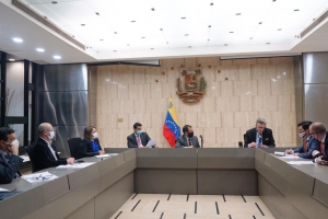 Hulanda y Venezuela negociando pa reapertura frontera islanan ABC