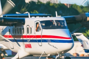 Winair ta reanuda su buelonan di St Maarten pa Aruba otro siman
