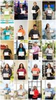 AHATA a reconoce empleadonan ehemplar di 2020