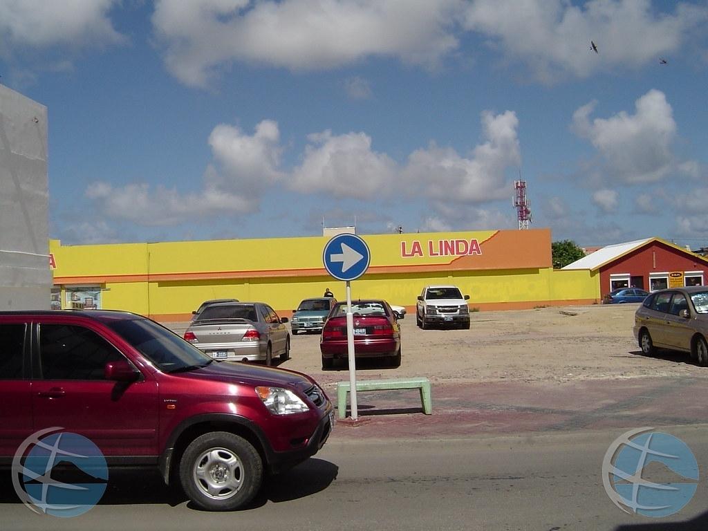 Corte a sentencia La Linda den estado di bancarota !