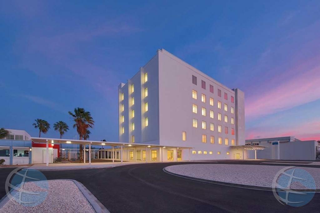 Casonan di hospitalisacion pa COVID19 na Aruba ta sigui subi
