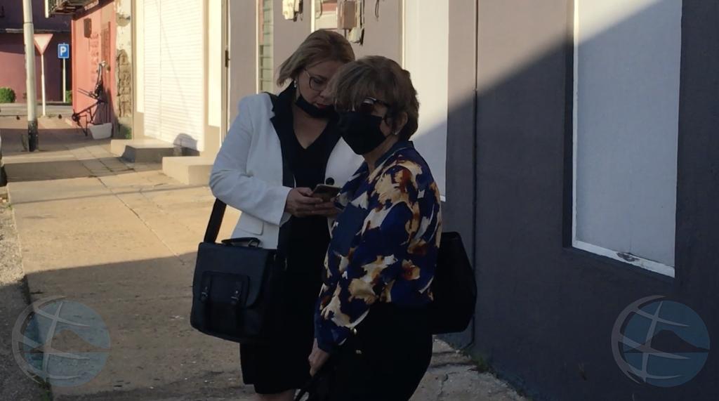 Banco no kier habri cuenta pasobra doño ta sospechoso den caso penal