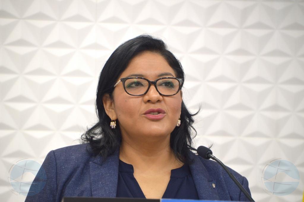 Minister: Preparando pa cumpli cu deadline di maart pa e landspakket