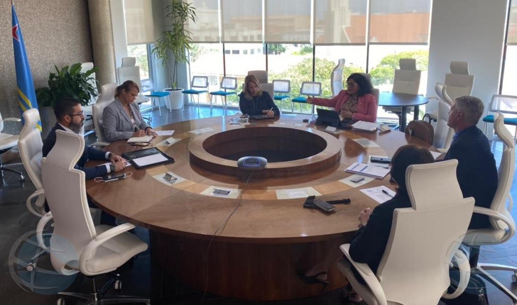 KvK a topa cu gobierno riba mehoracion economico di Aruba