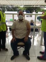 Unidad mobil di DVG a cuminsa vacuna na casnan di cuido awe tambe